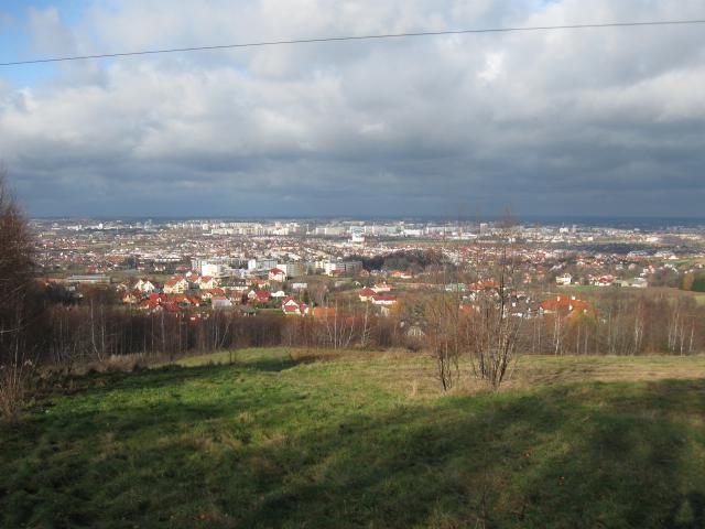 Widok na Rzeszów, autor: miciu