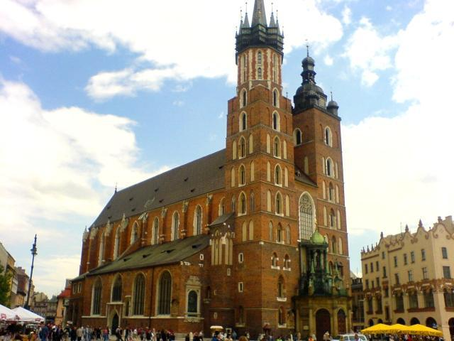 Kraków, autor: vanhelsing