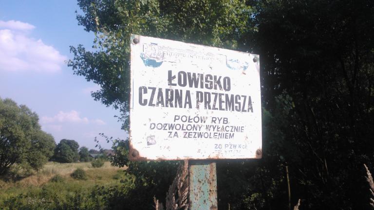Siemianowice - Pogoria IV - MojRower.pl