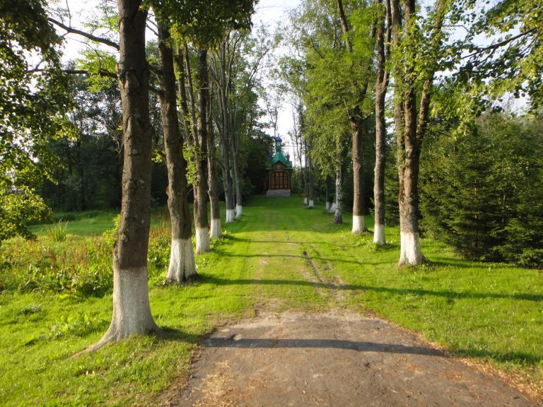 Wschodnia granica - dzien 2 - MojRower.pl