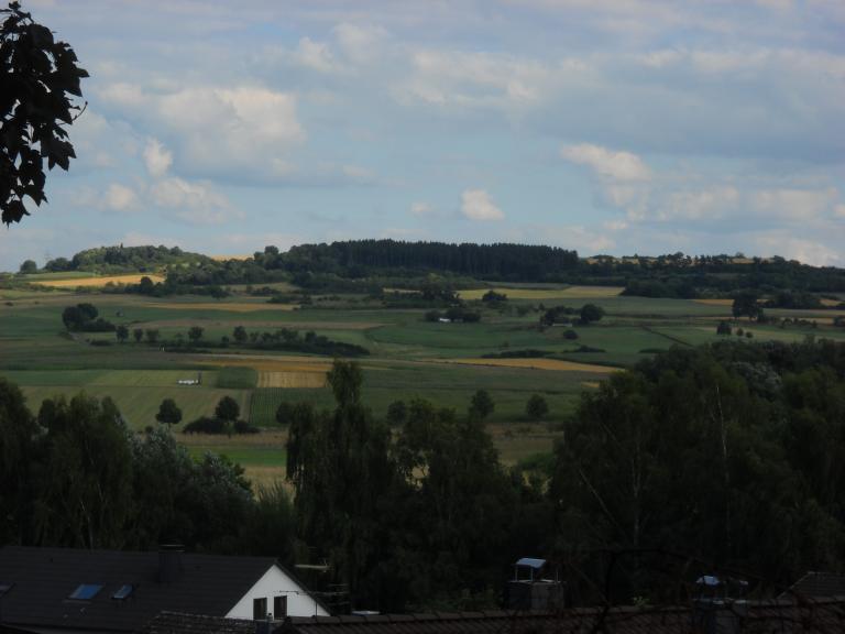 Stadtallendorf-Niederklein-Schweinsberg - MojRower.pl