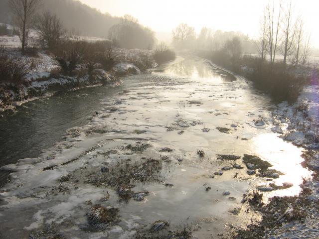 Dunajec, autor: olek123