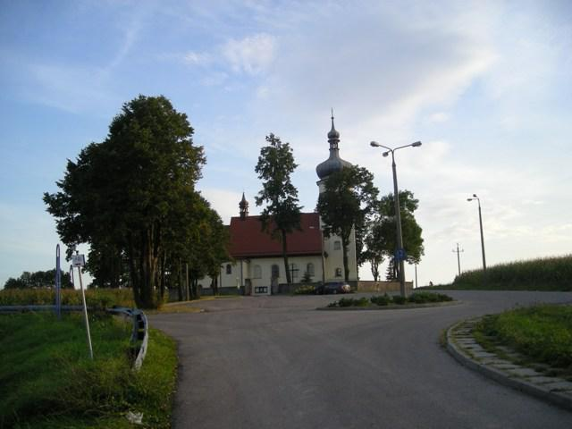 Widok na Kościół św. Klemensa, autor: bikerrr