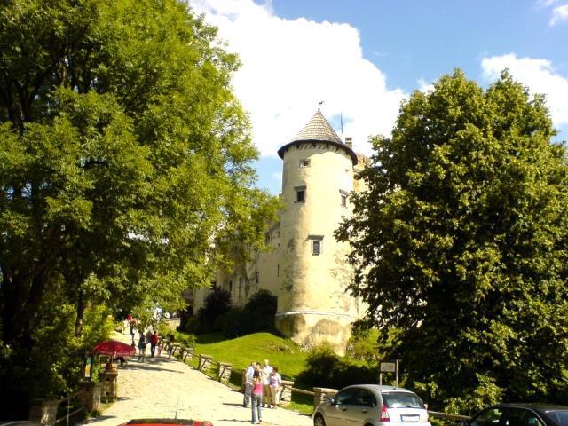 Zamek w Niedzicy, autor: vanhelsing