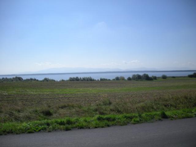 Jezioro Goczałkowickie, autor: bikerrr