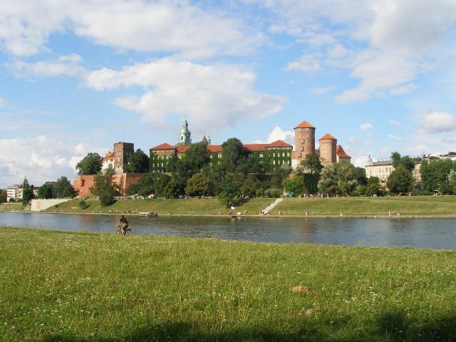 Wawel, autor: olek123