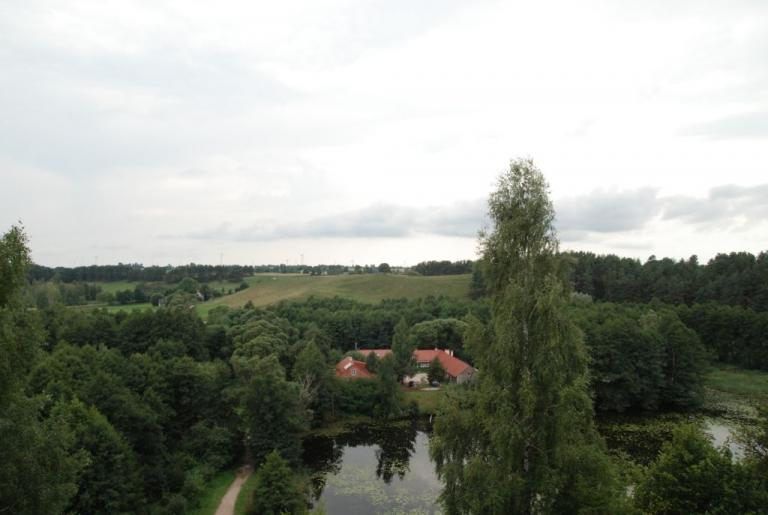 Błaskowizna-Gulbieniszki-Jeleniewo-Hańcz - MojRower.pl