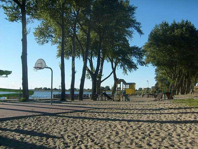 Kąpielisko w Lubczynie, autor: przemko87