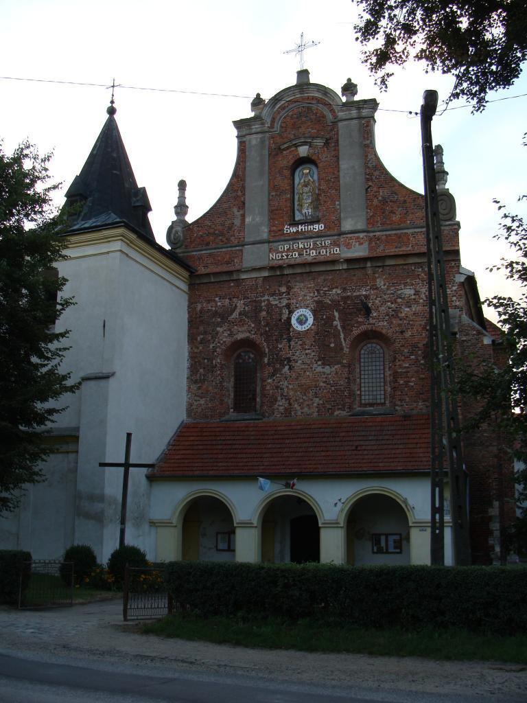 Piotrków-Pawłów - MojRower.pl
