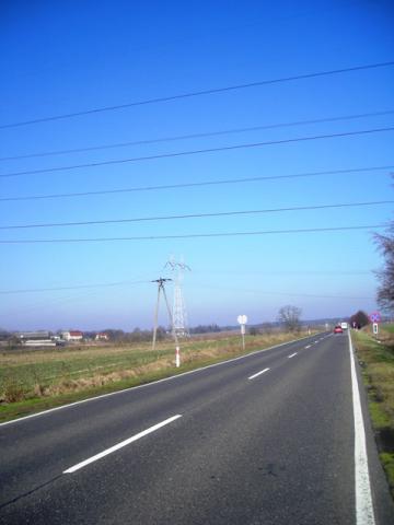 W stronę Pyskowic, autor: bikerrr