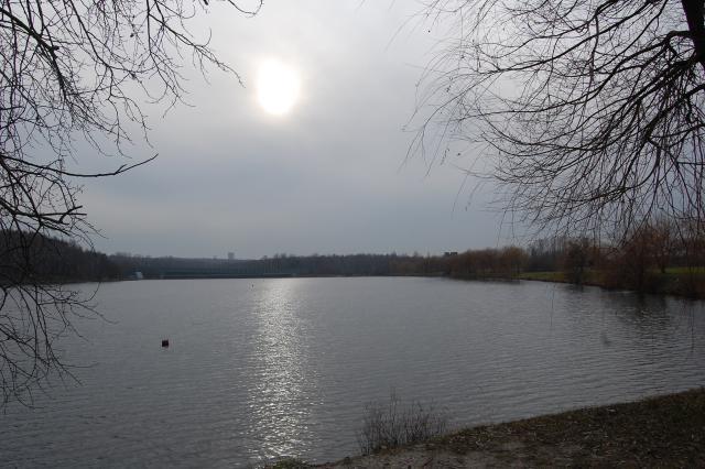 Dolina Trzech Stawów., autor: eastern