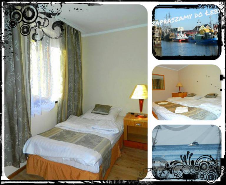 Apartamenty Wilk - Idealne miejsce na udany wypoczynek. tel. 510 010 095 www.apartamentywilk.pl, autor: ambrell