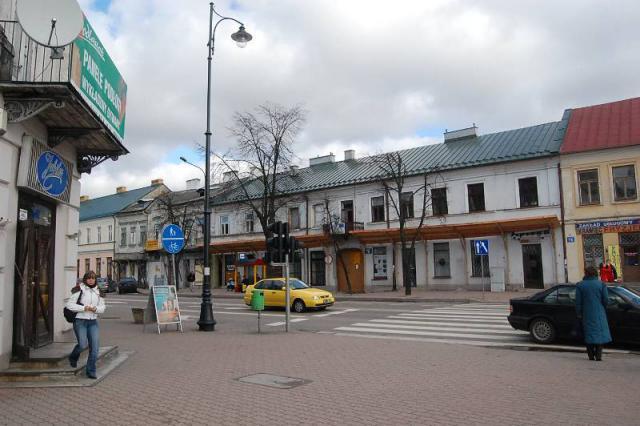ul. Wigierska, autor: przemko87