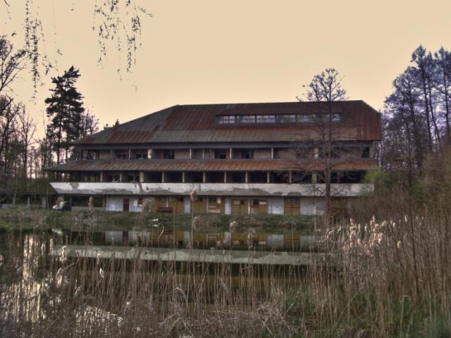 Hotel - MojRower.pl