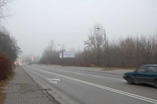 Ul. Bytkowska - MojRower.pl