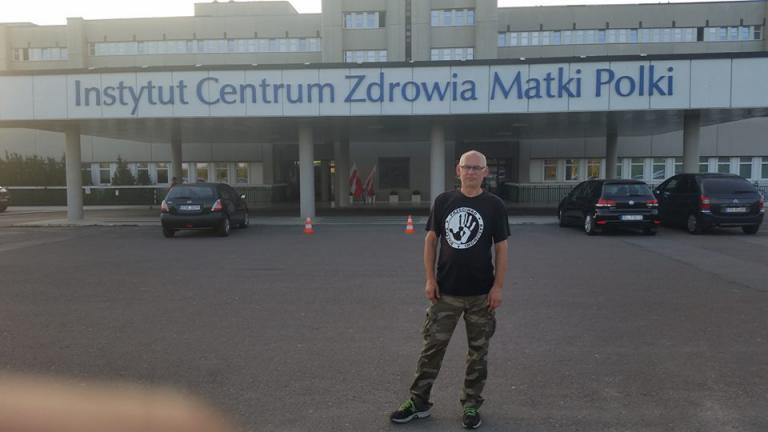 Instytut Centrum Matki Polki, autor: kosmita