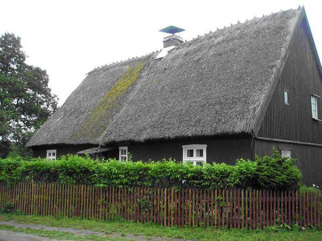 Chociński Młyn, autor: yacek