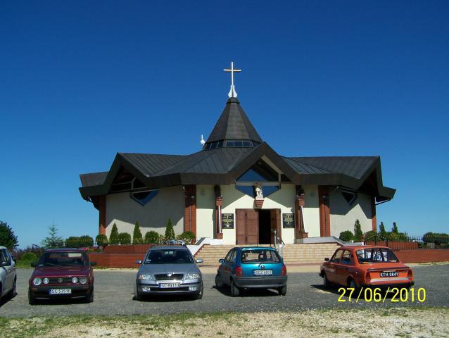 sanktuarium Ojca Pio, autor: molik