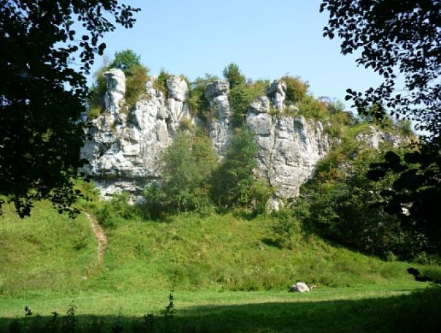 Dolina Kluczwody - MojRower.pl