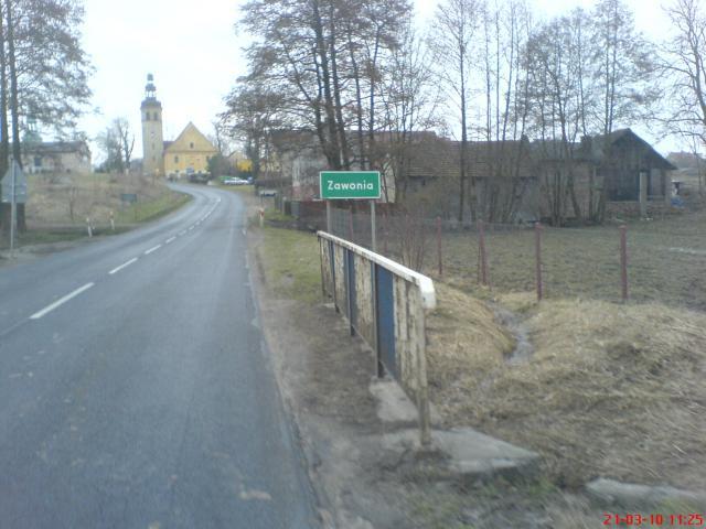 Teraz w prawo na Wrocław, autor: wiesiek