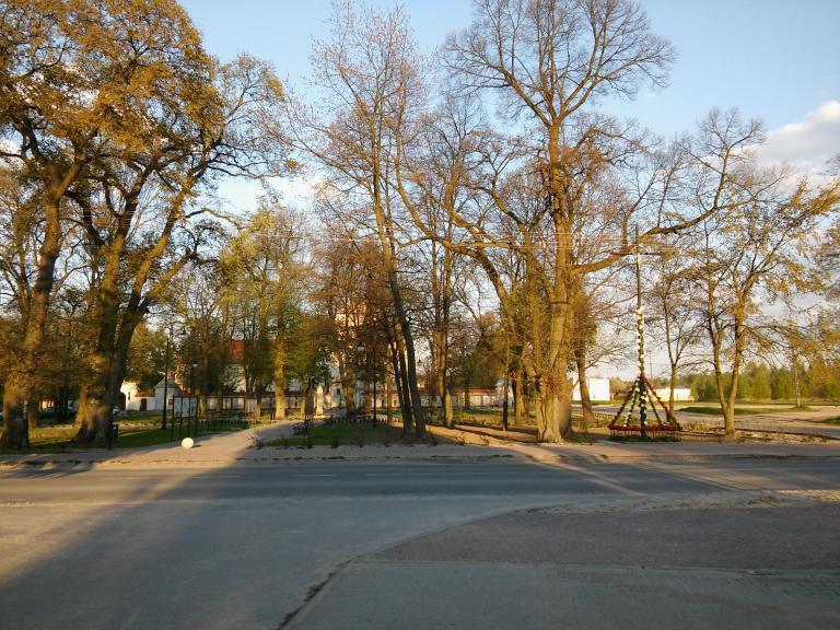 Parafia Św. Anny w Smardzewicach, autor: olekowy