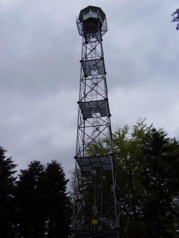 Wieża - MojRower.pl