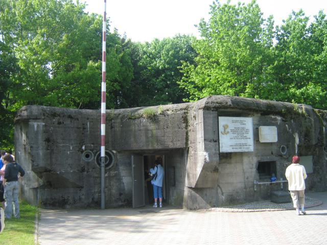 bunkier, autor: zdz20