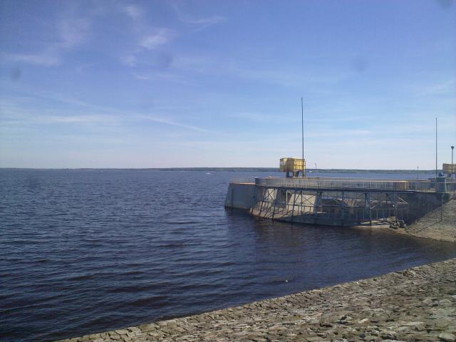 Jezioro Turawskie, autor: don