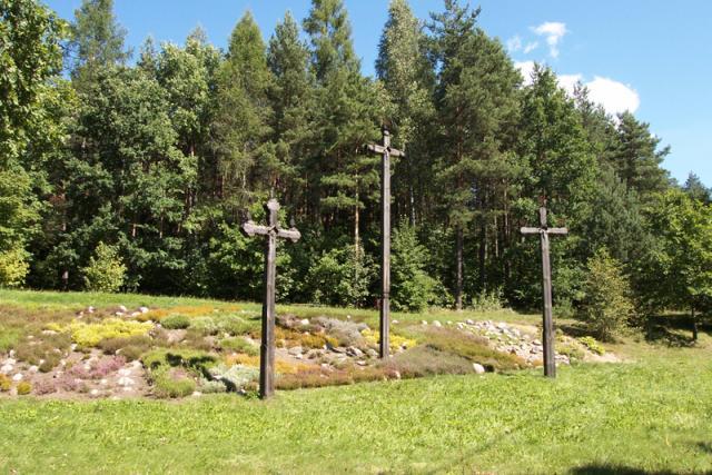 Arboretum, autor: gumer