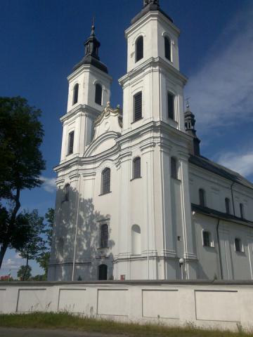 kościół, autor: tomasz389
