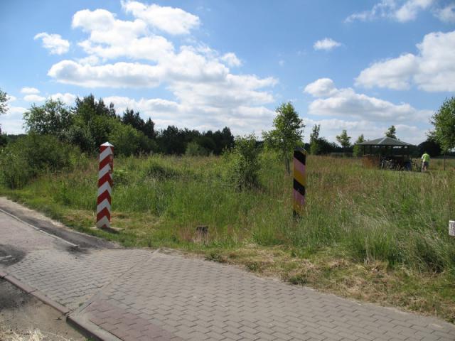 Granica Buk-Blankensee, autor: srk23