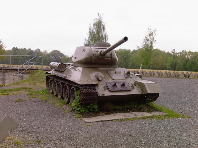czołg - MojRower.pl