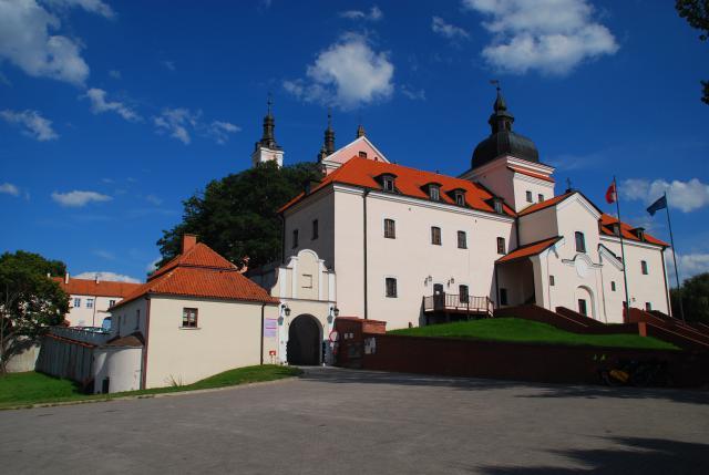 klasztor, autor: rafal_gd