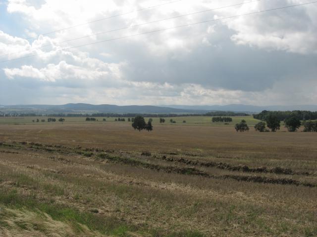 Widok na góry - MojRower.pl