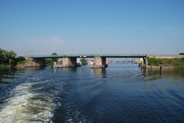 Most Siennicki, autor: rafal_gd