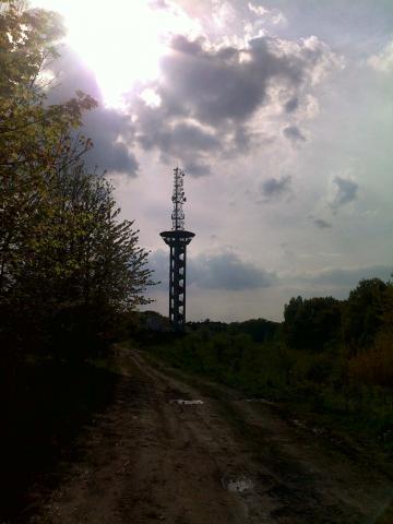 Wieża widokowa., autor: rafal_gd