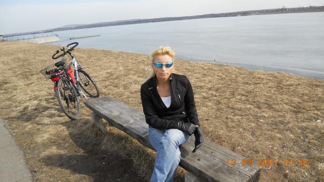 ścieżka wczesna wiosna, autor: tadeusz-cichon