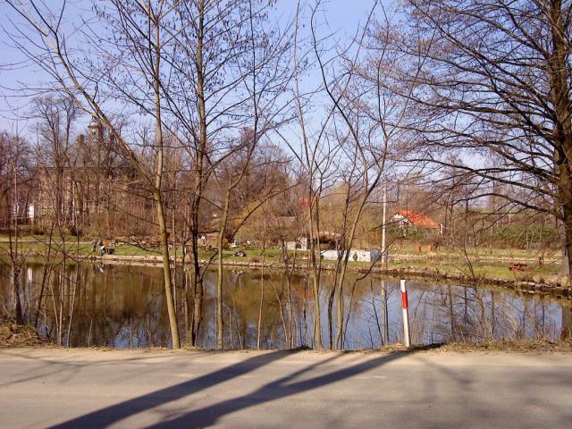 Jeziora w Bagieńcu, autor: shurik