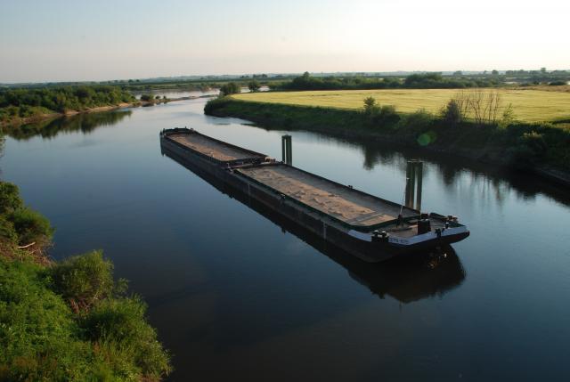 Barka na Nogacie, autor: rafal_gd
