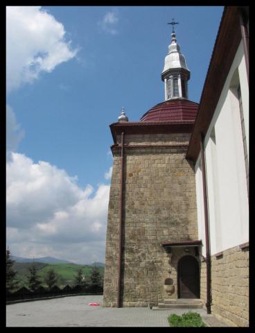 kościół w Siennej - MojRower.pl