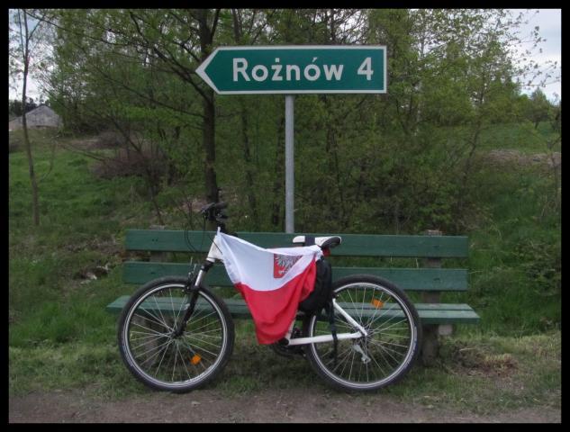 jeszcze tylko kilka km - MojRower.pl