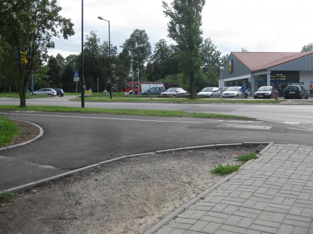 Tu zaczynamy i kończymy - MojRower.pl