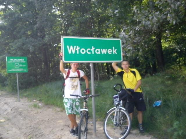 Włocławek - MojRower.pl