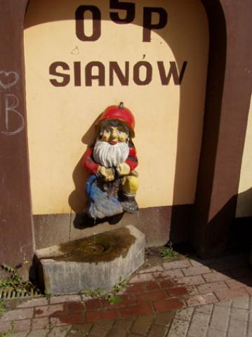 Sianów - MojRower.pl