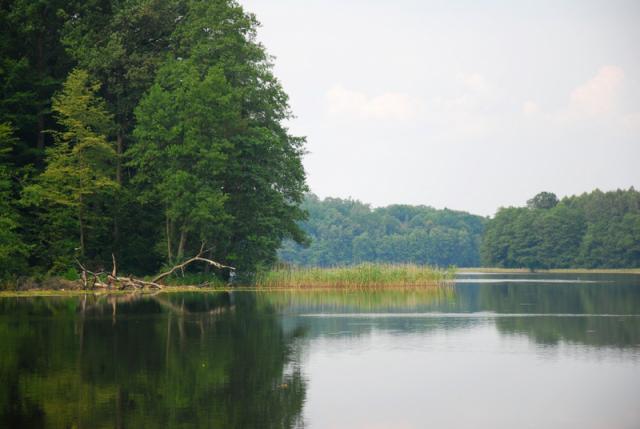 Jezioro Silm - MojRower.pl