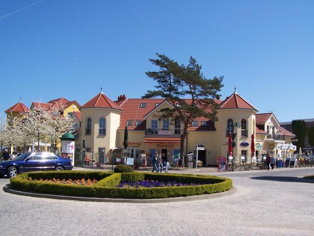 kolejna urokliwa miejscowość - MojRower.pl