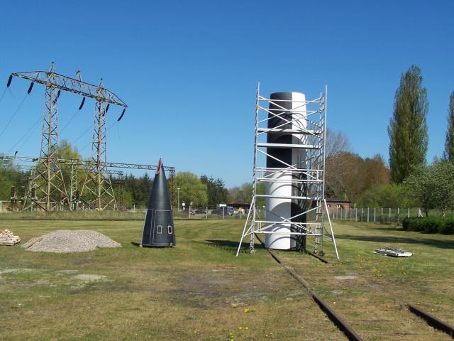 V2 właśnie była odnawiana - MojRower.pl
