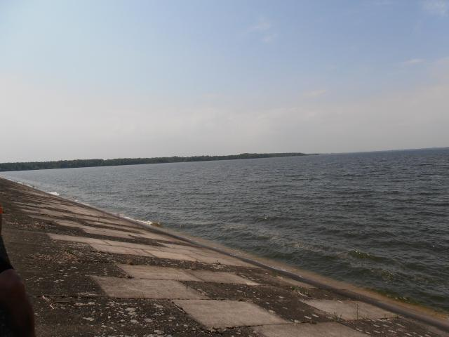 Jezioro Goczałkowickie - MojRower.pl