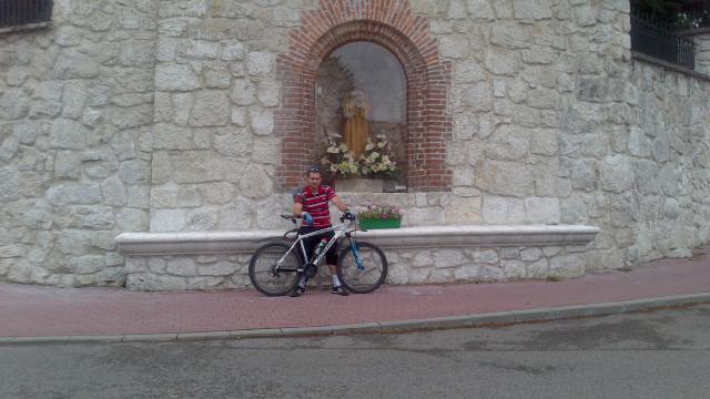 Kościół w Giebułtowie, autor: kosoviak