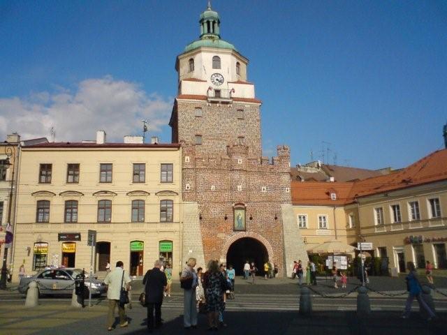 Na Stare Miasto